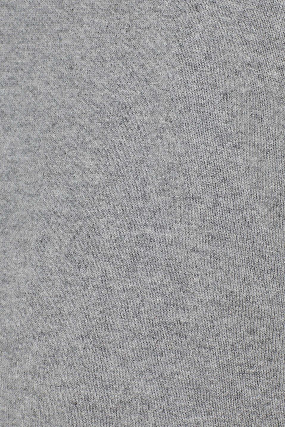 Sweaters, MEDIUM GREY, detail image number 4