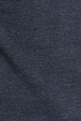 Sweatshirt with logo, 100% cotton
