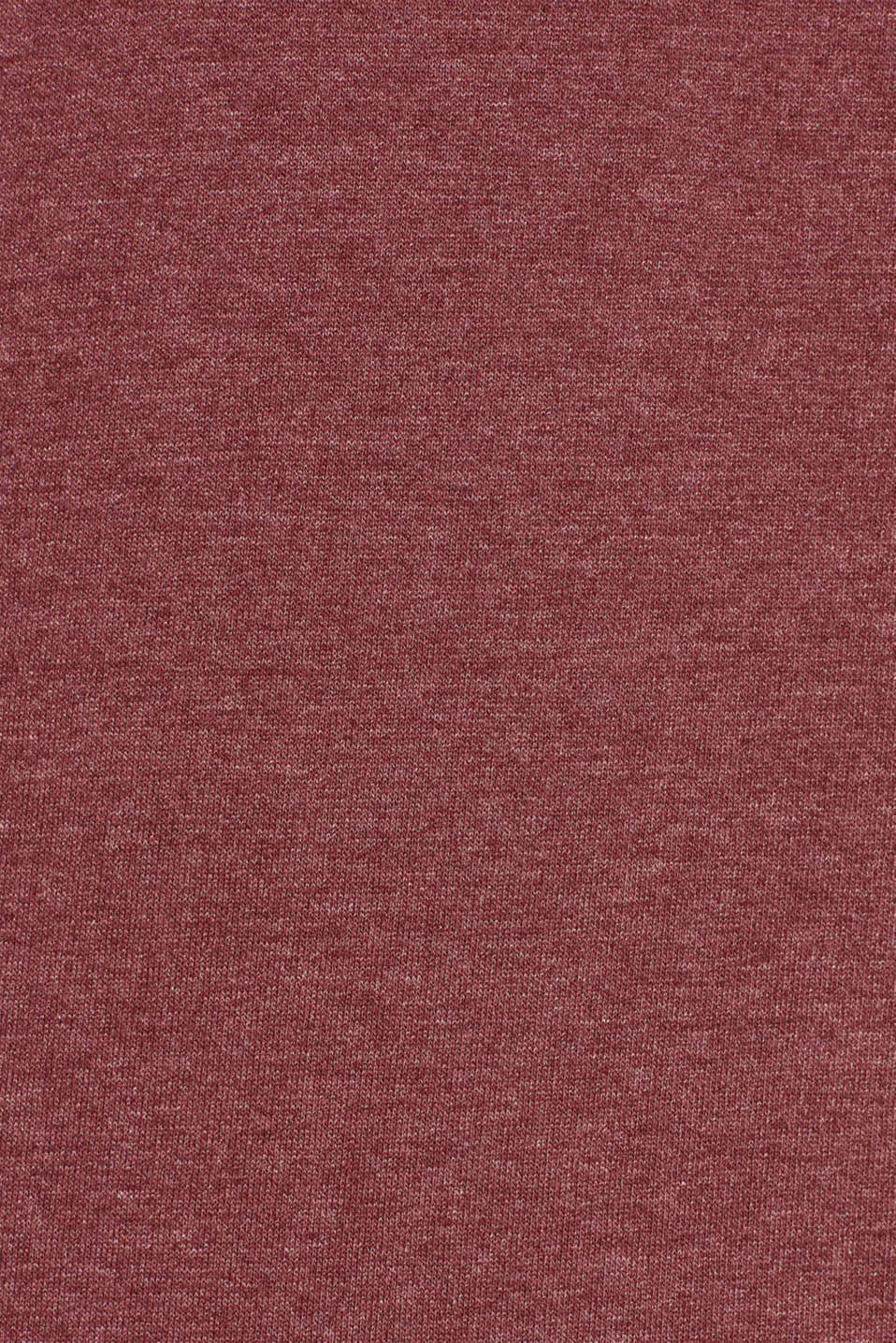 Sweatshirt with logo, 100% cotton, BLUSH, detail image number 4
