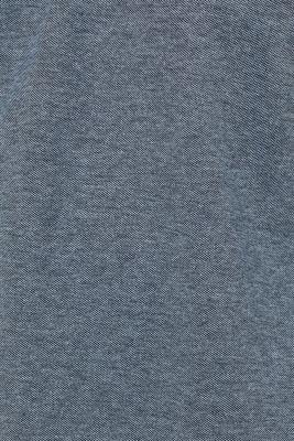 Piqué polo shirt in 100% cotton