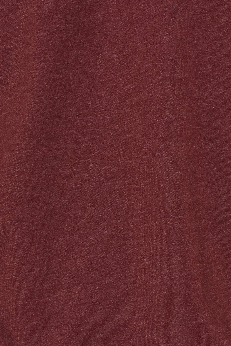 Jersey T-shirt with logo, made of blended cotton, BLUSH, detail image number 4