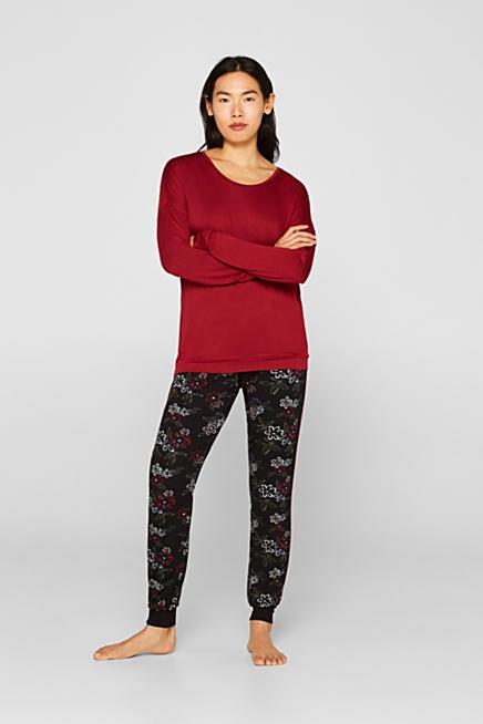 separation shoes 658fd 90d58 Pyjamas & Nachtwäsche für Damen im Online Shop | ESPRIT