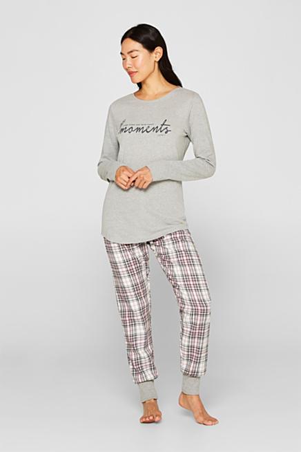 separation shoes 588ff 64c46 Pyjamas & Nachtwäsche für Damen im Online Shop | ESPRIT