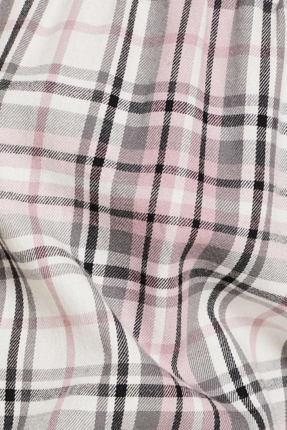 Nightpants, OFF WHITE, detail image number 4