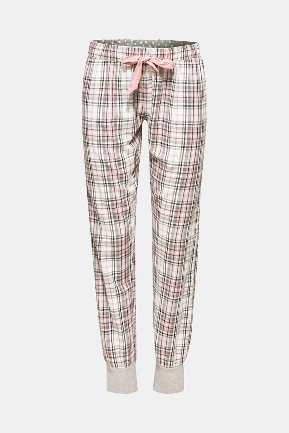 Nightpants, OFF WHITE, detail image number 5