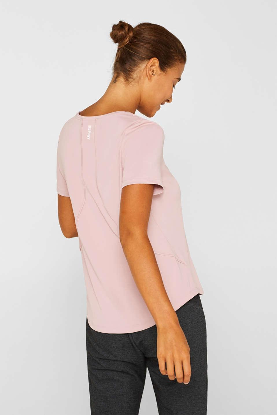 T-Shirts, LIGHT PINK, detail image number 3
