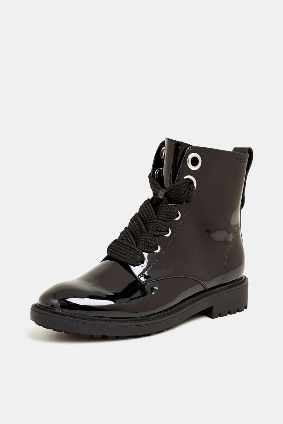 Formal Shoes others, BLACK, detail image number 2