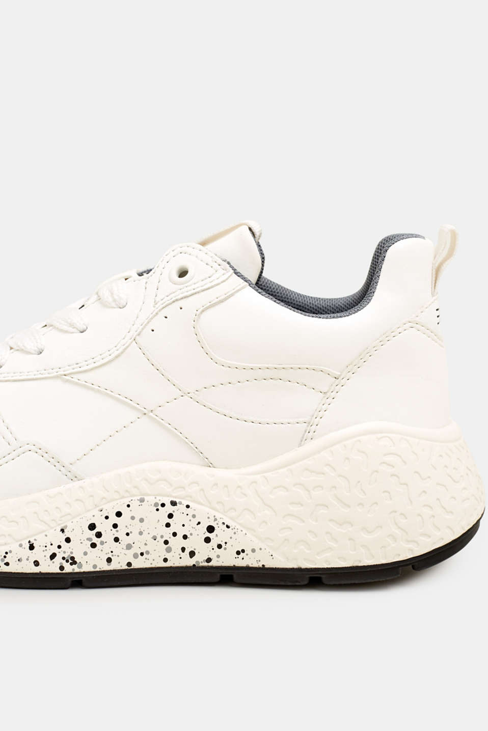 Casual Shoes others, WHITE, detail image number 4