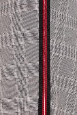 TAPE Mix + Match stretch trousers