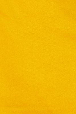 Wool blend twill skirt, AMBER YELLOW, detail