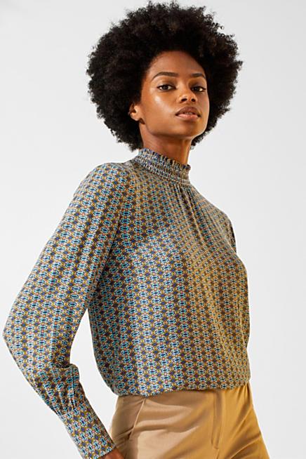 beau look magasin meilleurs vendeurs prix d'usine Esprit : Chemisiers & blouses femme | ESPRIT