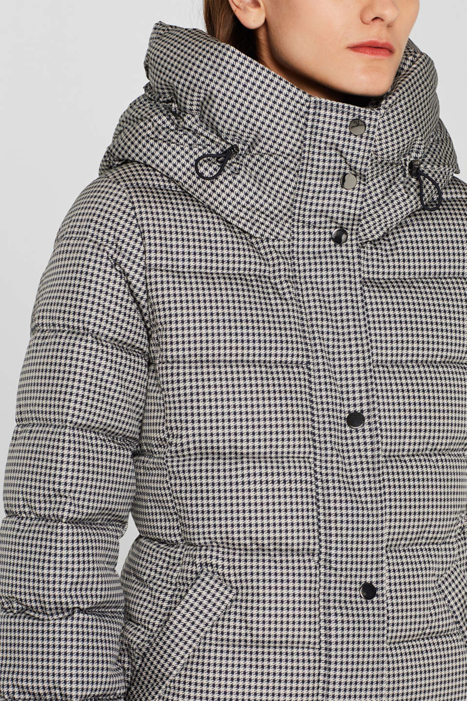 Jackets outdoor woven, NAVY 2, detail image number 5