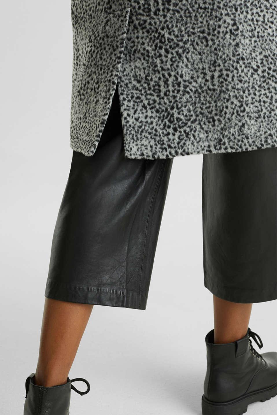 Coats woven, GUNMETAL 5, detail image number 6