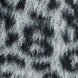 Coats woven, GUNMETAL 5, swatch