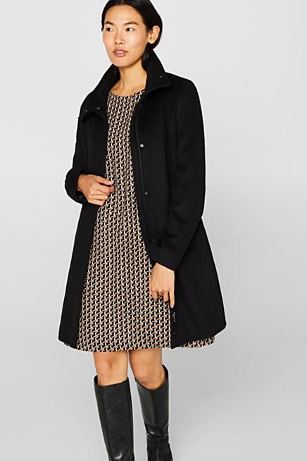Damenmäntel im Online Shop kaufen| ESPRIT