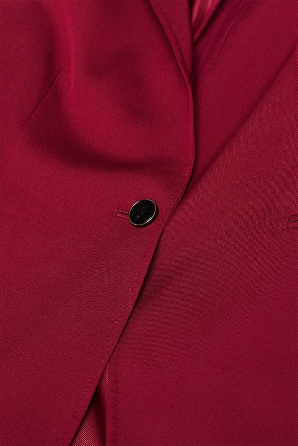 Blazers woven, GARNET RED, detail image number 4