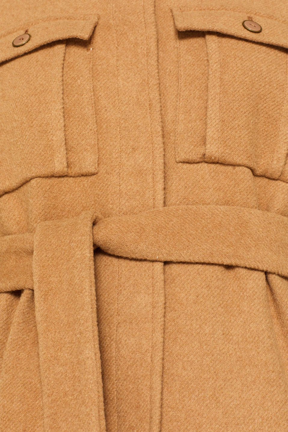 Jackets outdoor woven, CAMEL, detail image number 4