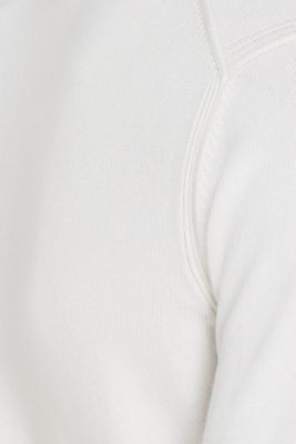 Jumper containing LENZING™ ECOVERO™, OFF WHITE, detail