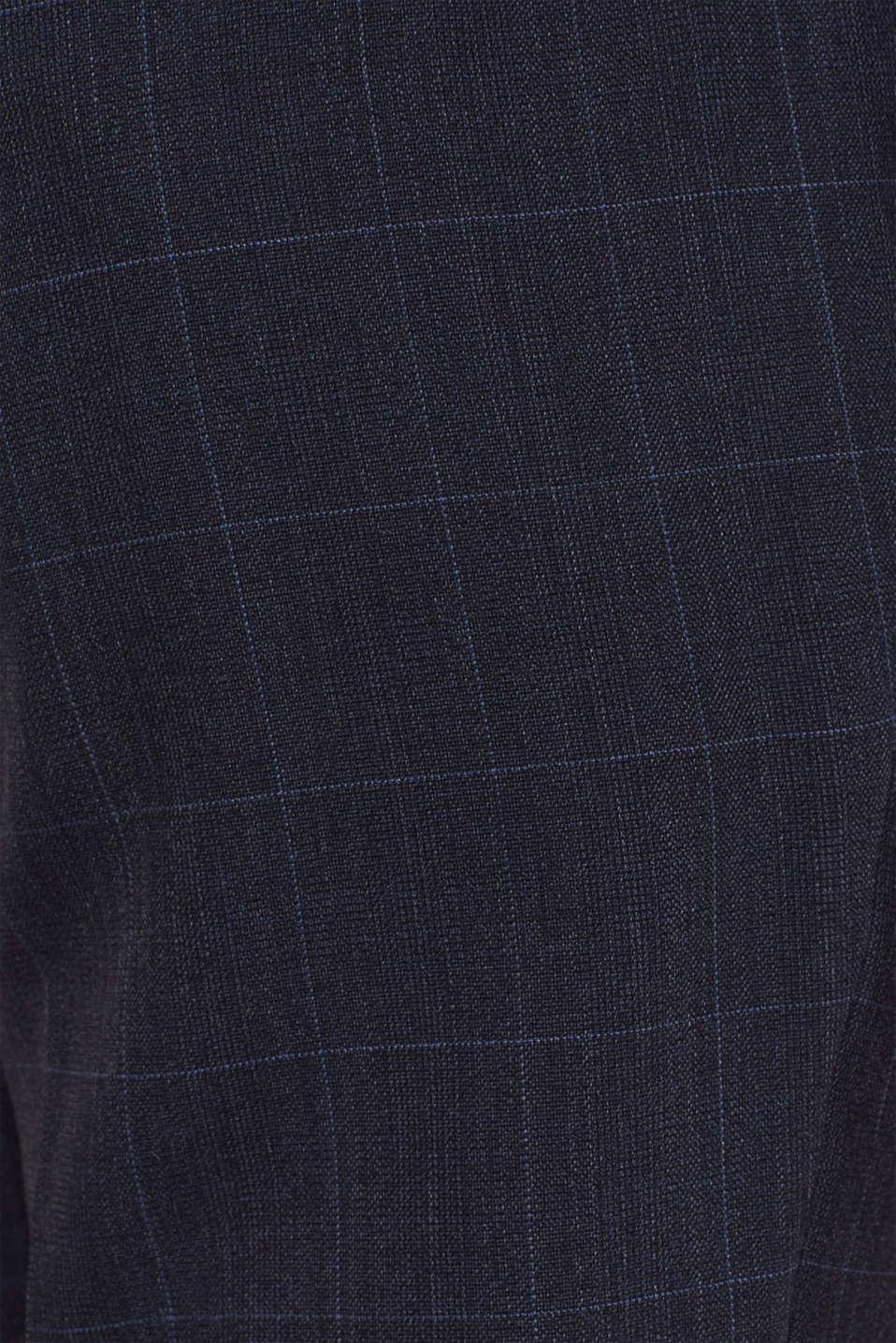 Pants suit, DARK BLUE, detail image number 3