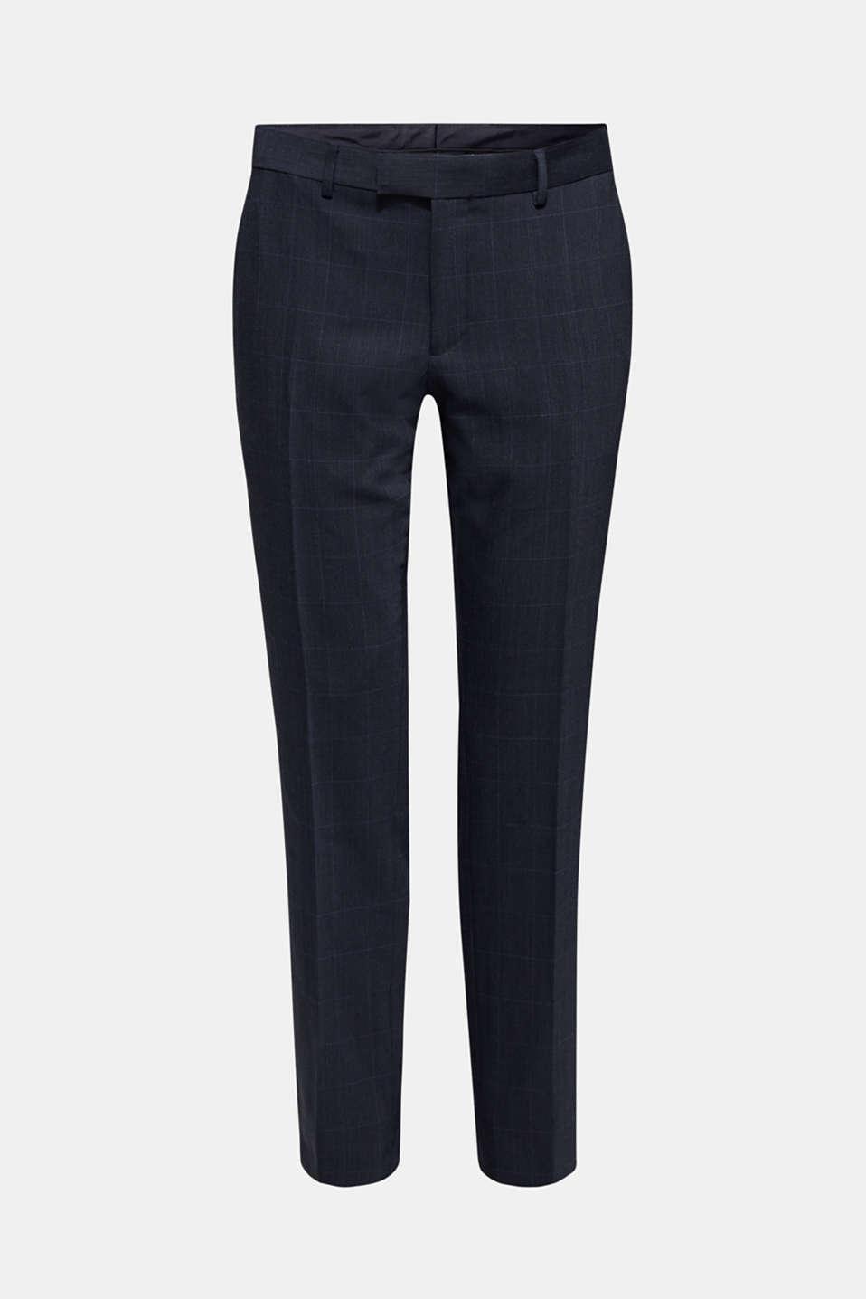 Pants suit, DARK BLUE, detail image number 6