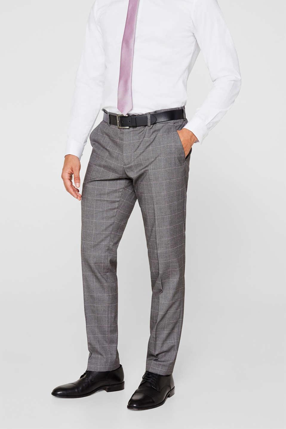 Pants suit, GREY, detail image number 0