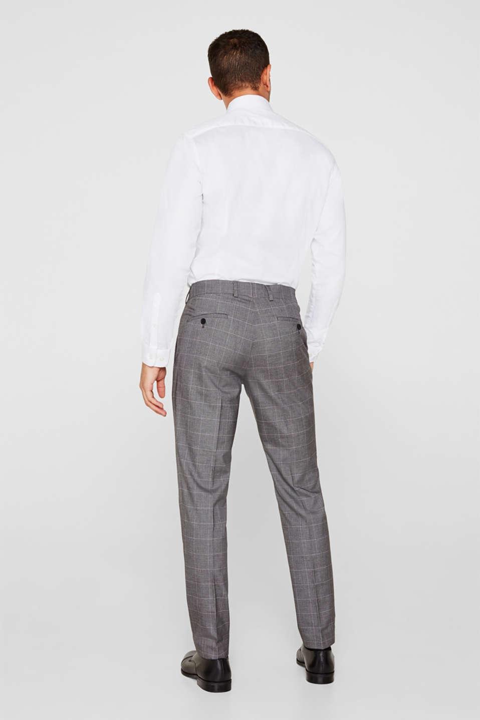 Pants suit, GREY, detail image number 1