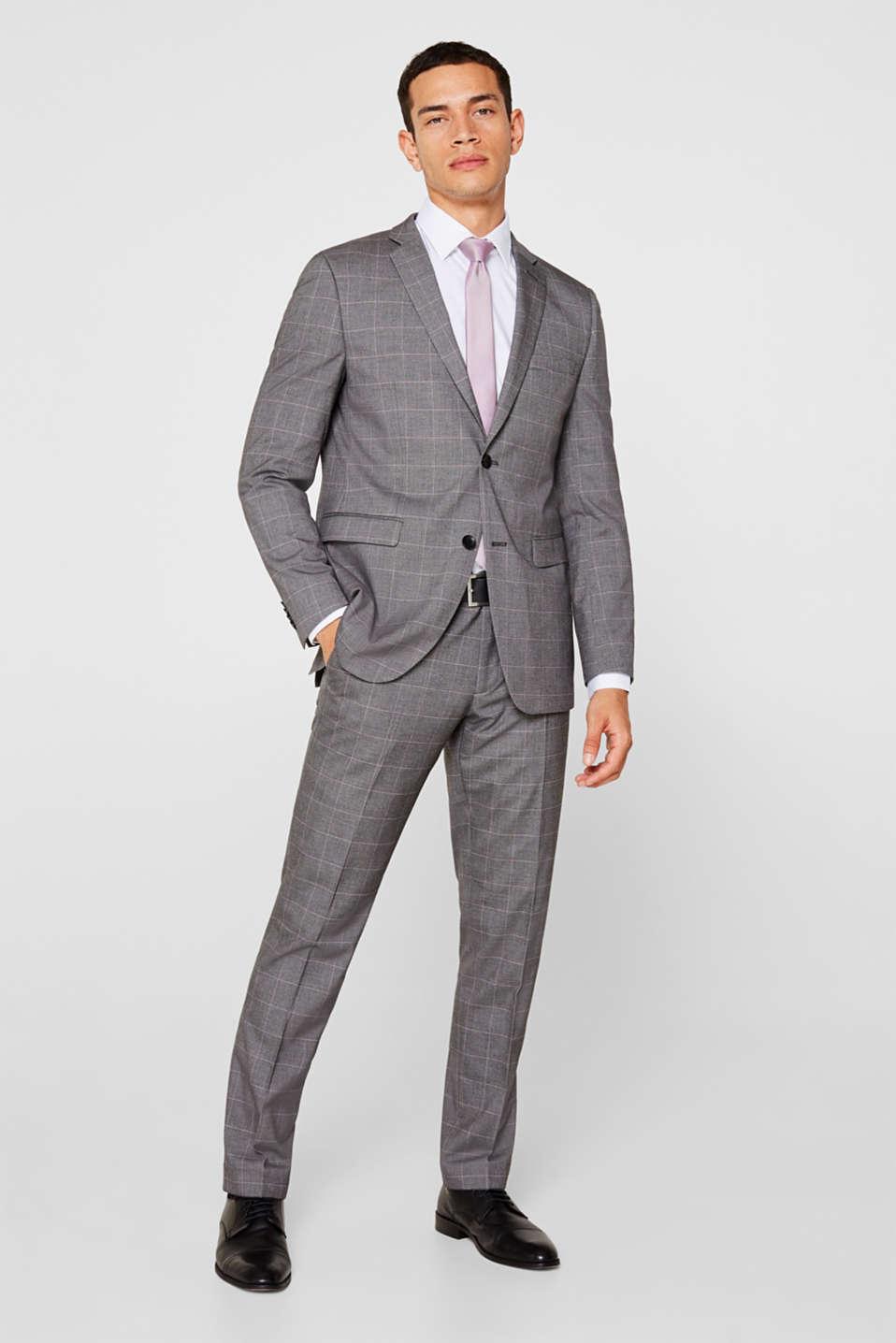 Pants suit, GREY, detail image number 2