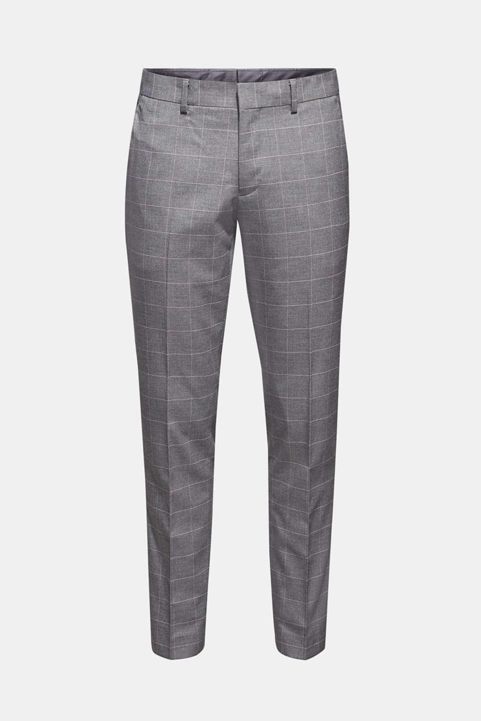 Pants suit, GREY, detail image number 6