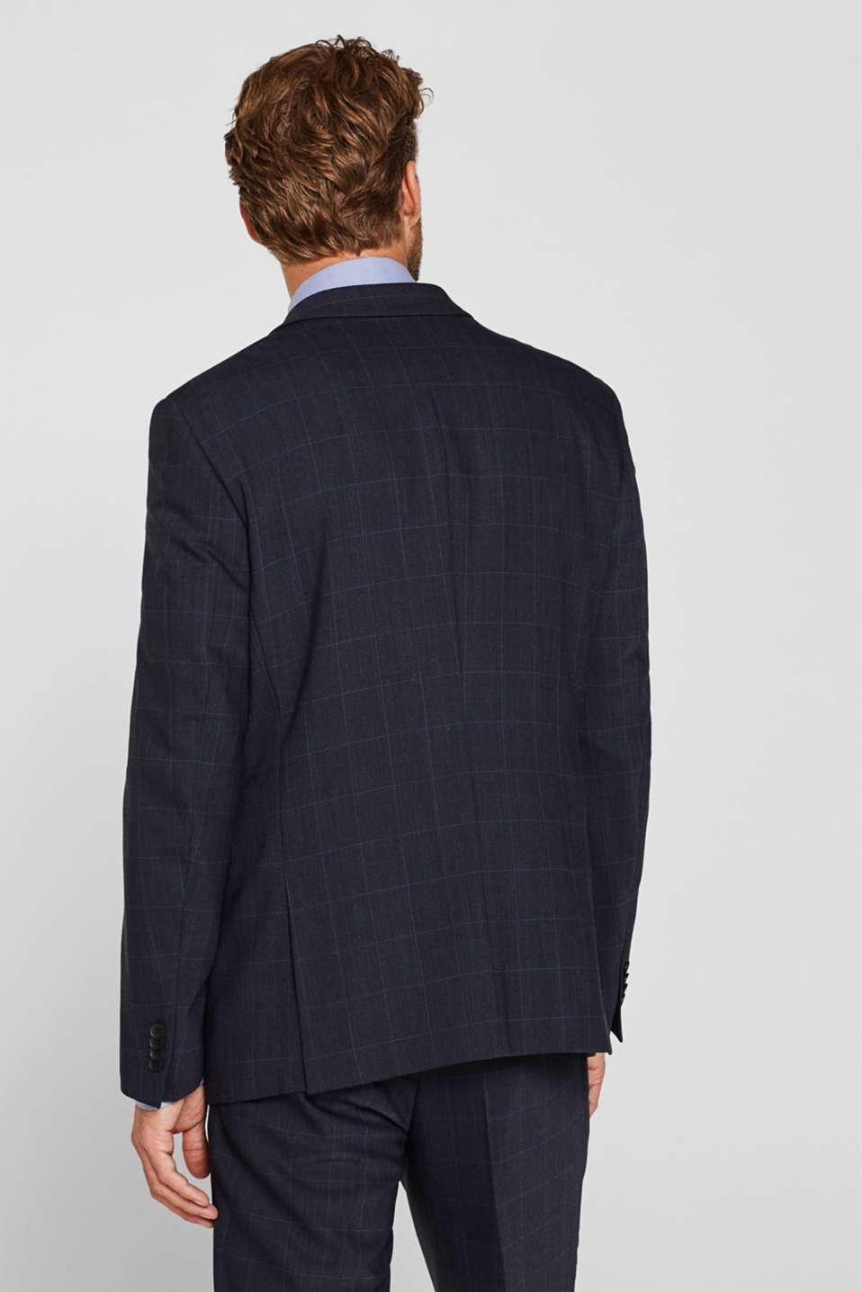Blazers suit, DARK BLUE, detail image number 3