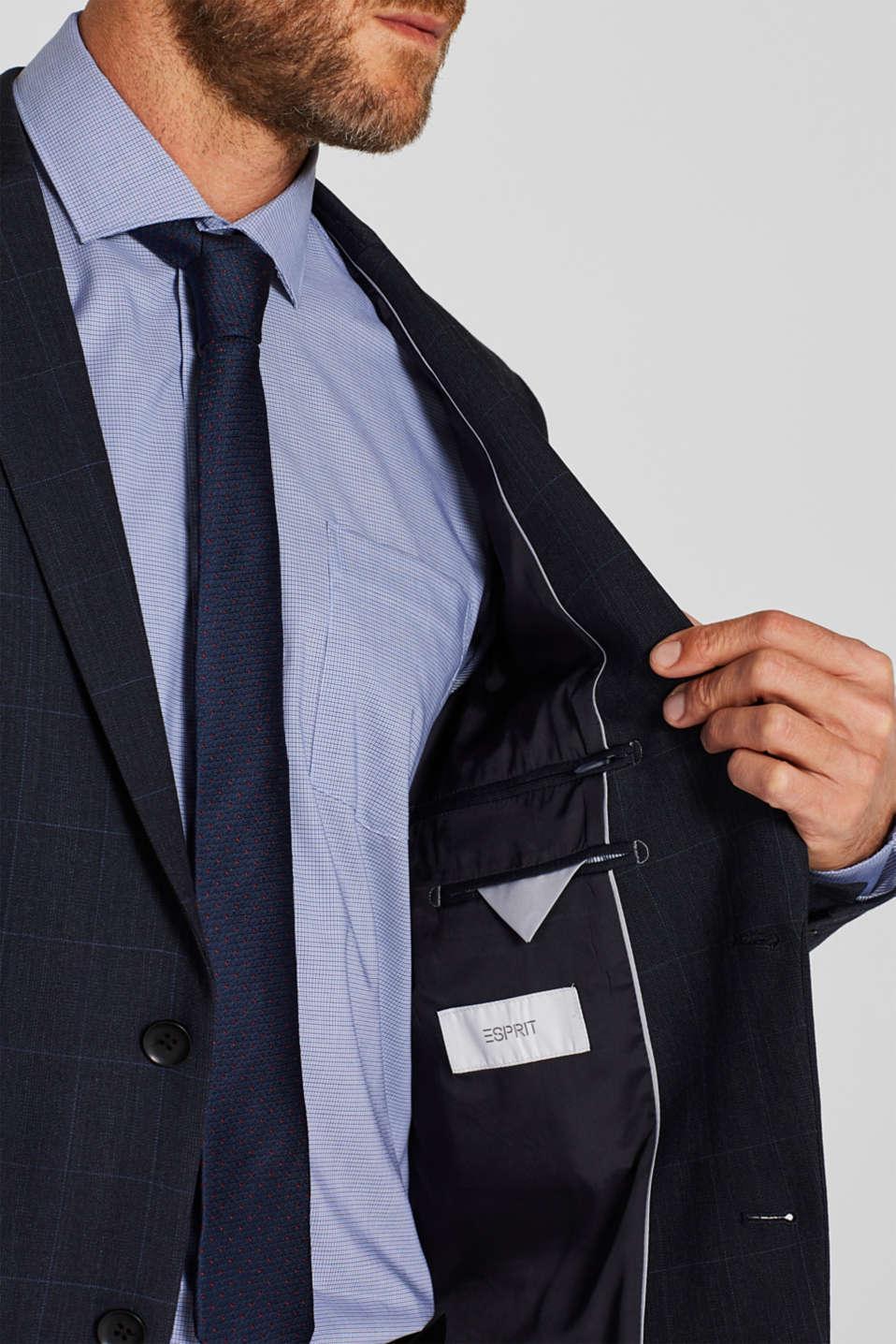 Blazers suit, DARK BLUE, detail image number 2