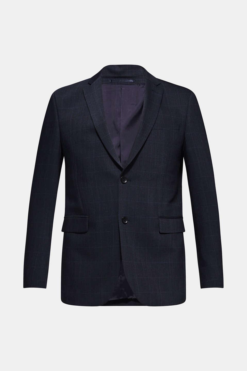 Blazers suit, DARK BLUE, detail image number 7