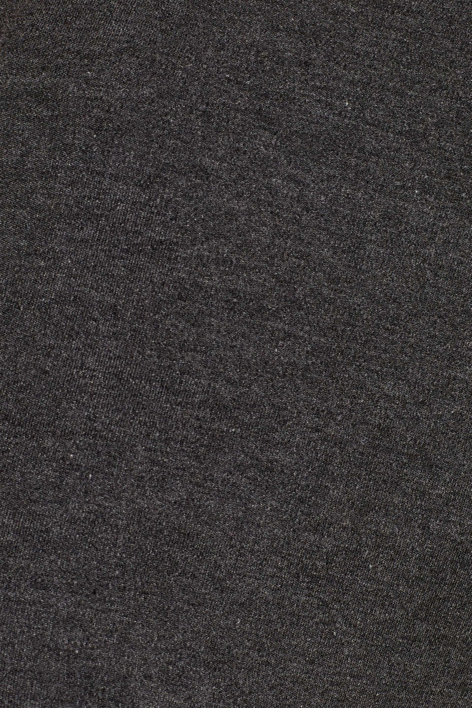 Pants knitted, ANTHRACITE 2, detail image number 4