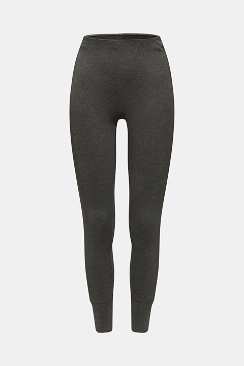 Stretch leggings made of modal (TENCEL™)