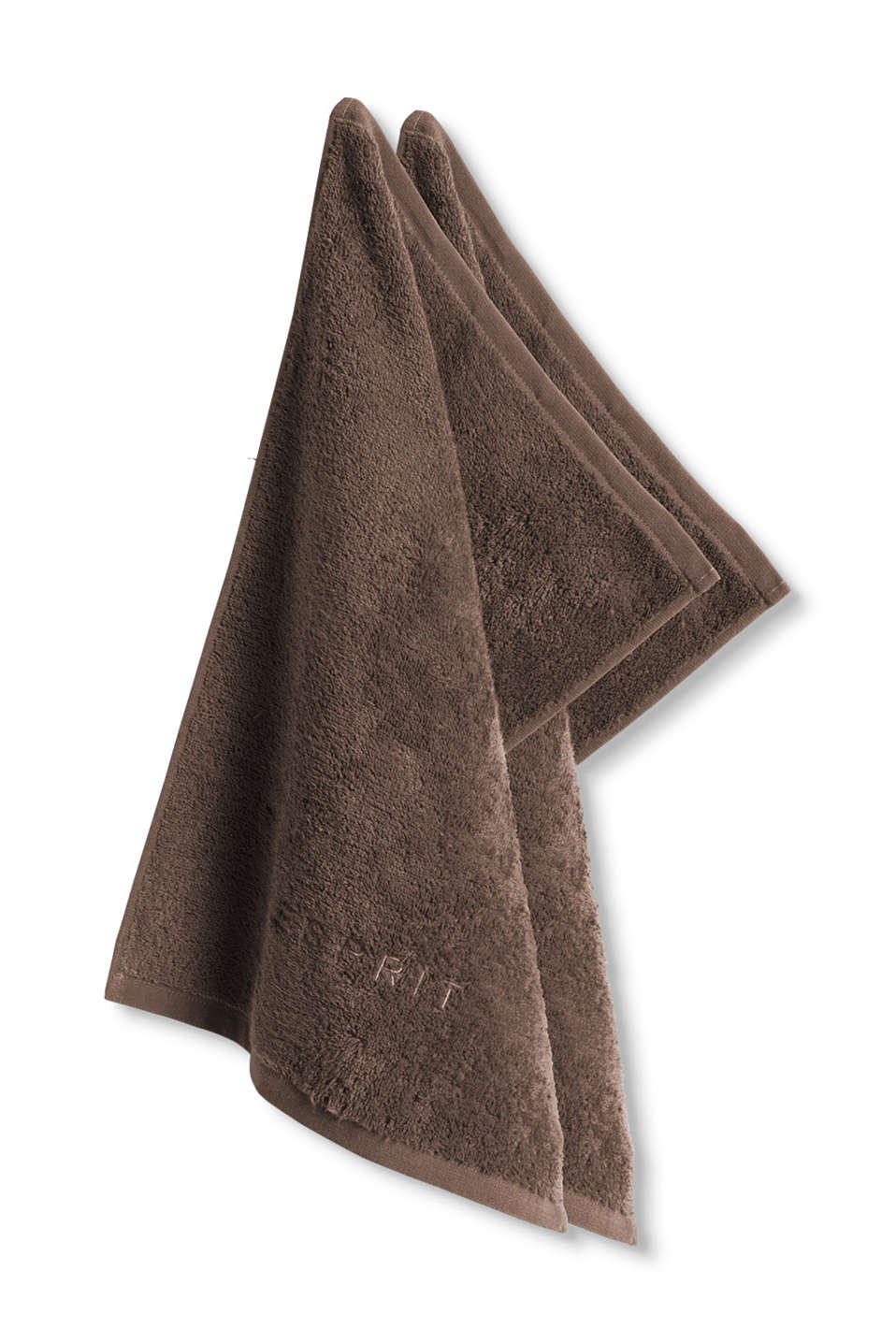 Esprit - Double pack of guest towels