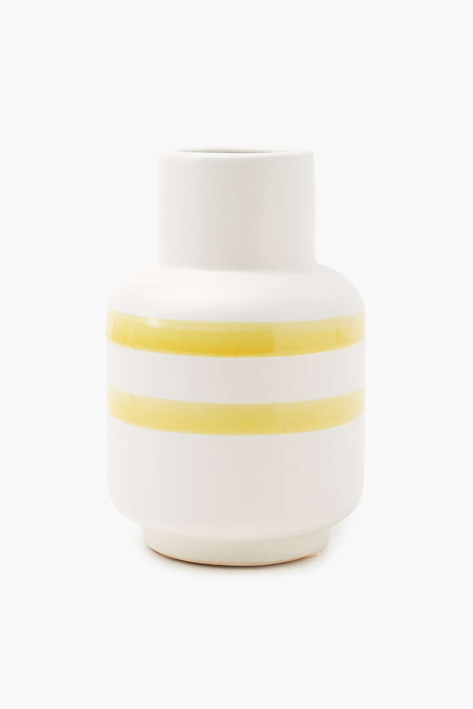 Esprit - Sydney striped ceramic vase