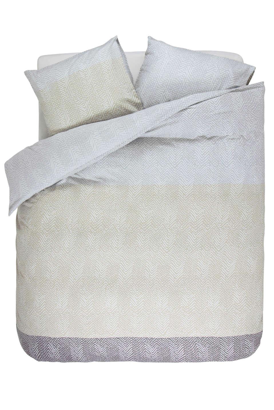esprit bettw sche tamo aus baumwoll flanell im online shop kaufen. Black Bedroom Furniture Sets. Home Design Ideas
