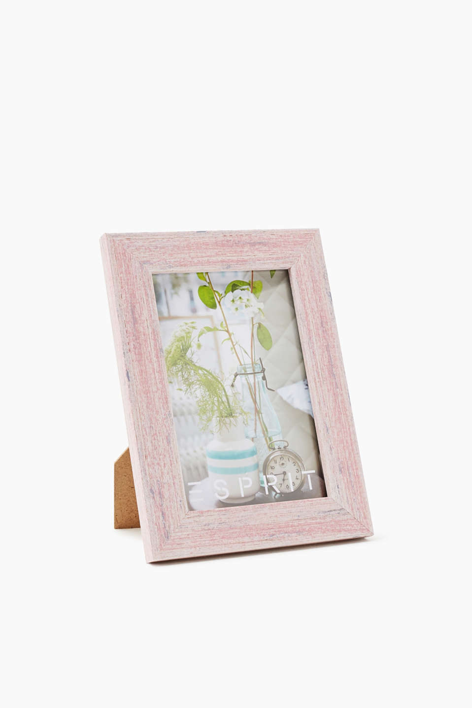 Esprit - Painted wooden picture frame