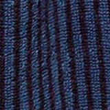 Frottier-Bademantel aus reiner Baumwolle, BLACK/JEANS, swatch