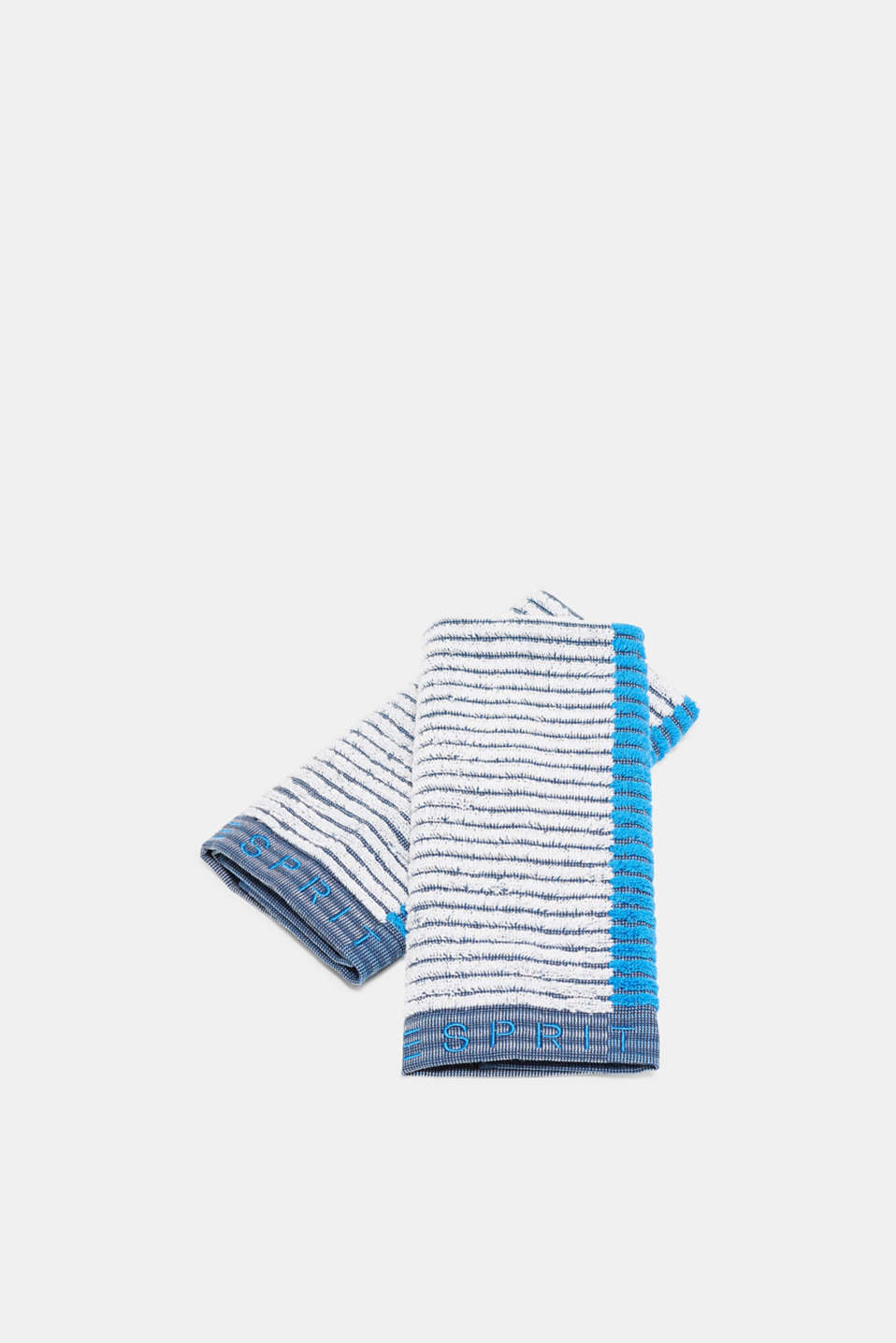 Esprit - 100% cotton guest towel