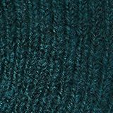 Headband with knot effect, DARK TEAL GREEN, swatch