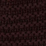 Recycled: textured knit pattern, AUBERGINE, swatch