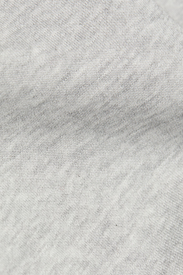 Dresses knitted, LIGHT GREY, detail image number 4