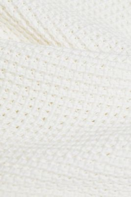 Jumper made of 100% organic cotton, OFF WHITE, detail