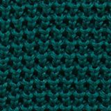 Jumper made of 100% organic cotton, DARK TEAL GREEN, swatch