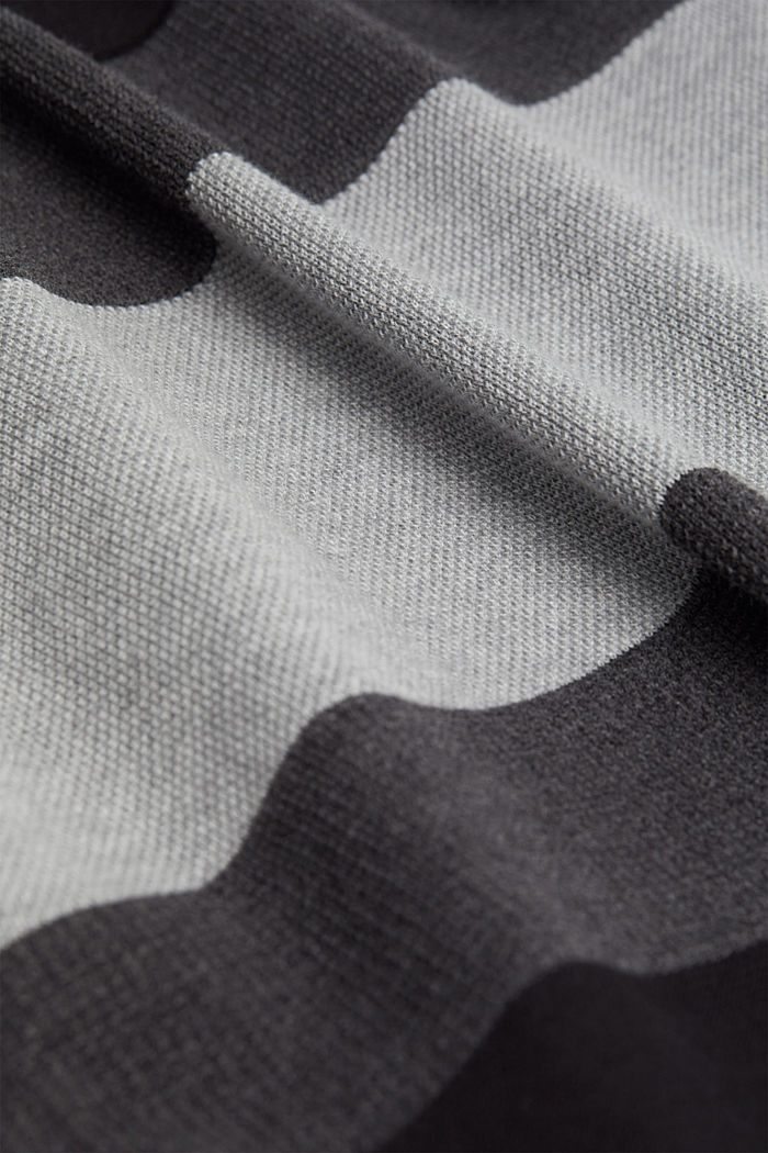 Jumper made of 100% organic cotton, KHAKI GREEN, detail image number 4