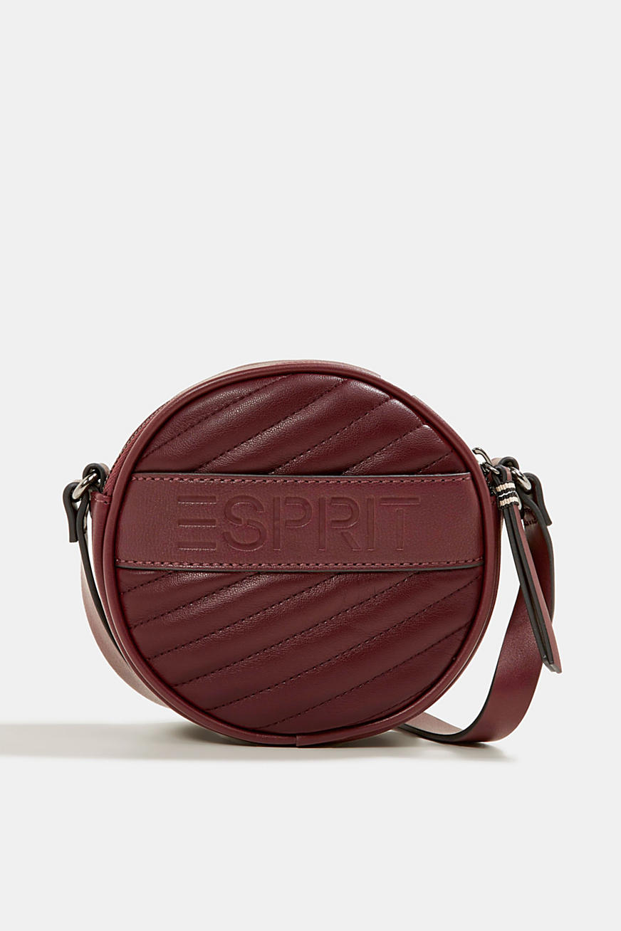 Minnesota T. round shoulder bag