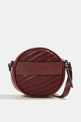 Minnesota T. round shoulder bag