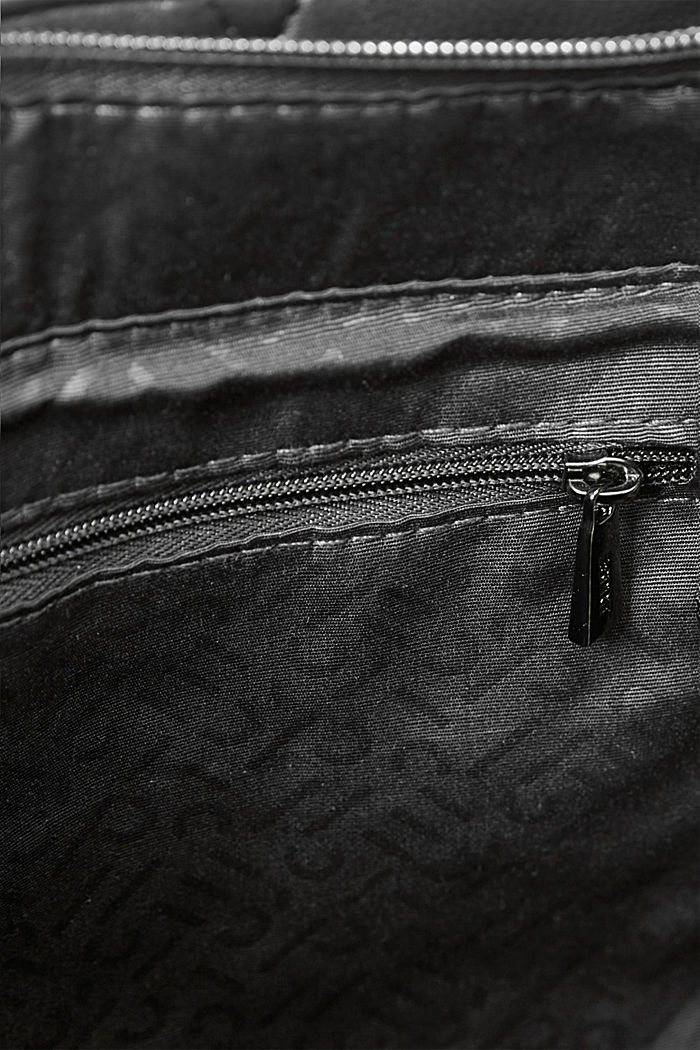 Shopper Minnesota T., BLACK, detail image number 4