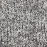 Wool blend: alpaca blend beanie, GUNMETAL, swatch