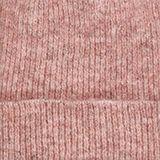 Wool blend: alpaca blend beanie, MAUVE, swatch